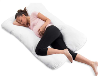 ComfySure Pregnancy Full Body Pillow