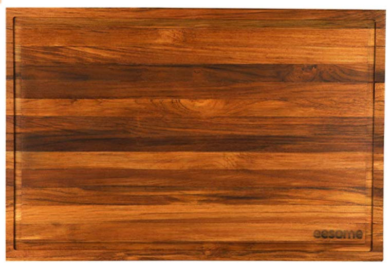 Eesome Teak Wood Cutting Board
