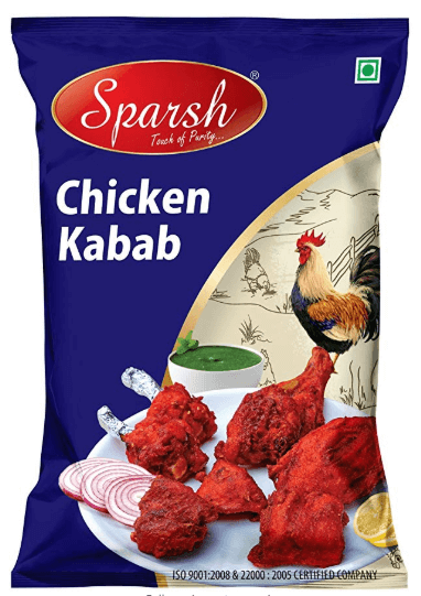 Sparsh Chicken Masala
