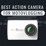 BEST ACTION CAMERA FOR MOTOVLOGGING IN INDIA