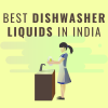 Best dishwasher liquids in India