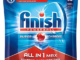 Finish Quantum Max Dishwasher Tablets