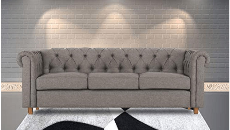 Best Chesterfield Sofa in India
