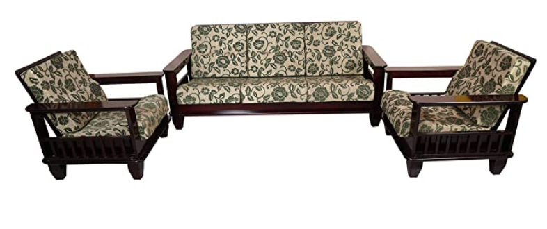best teak wood sofa set designs