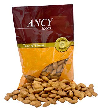 Ancy Naturals dry fruits