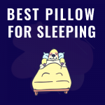 BEST PILLOW FOR SLEEPING IN INDIA
