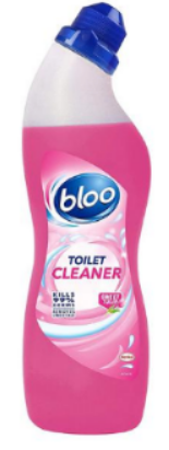 Bloo Flowers Toilet Liquid Cleaner