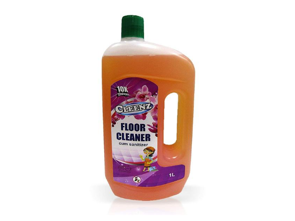 Cleenz Disinfectant Floor Cleaner Liquid for Multipurpose Home Cleaning