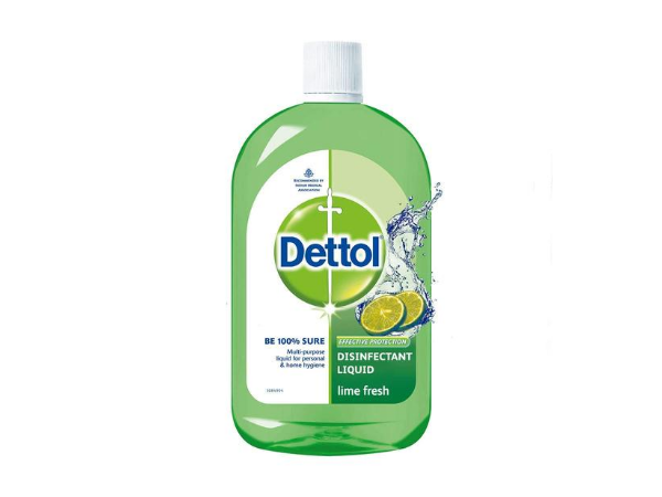 Dettol Liquid Disinfectant Cleaner