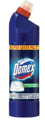 Domex Disinfectant Expert Toilet Cleaner