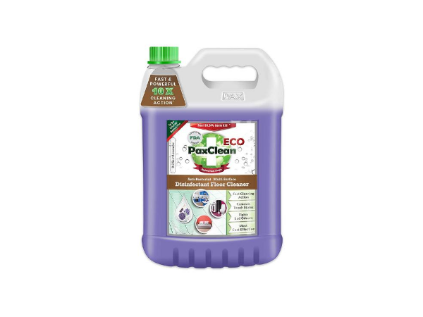 PaxClean ECO Multi-Surface Disinfectant Floor Cleaner