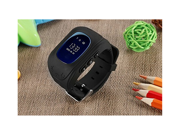 SeTracker Smartwatch With GPS Tracker