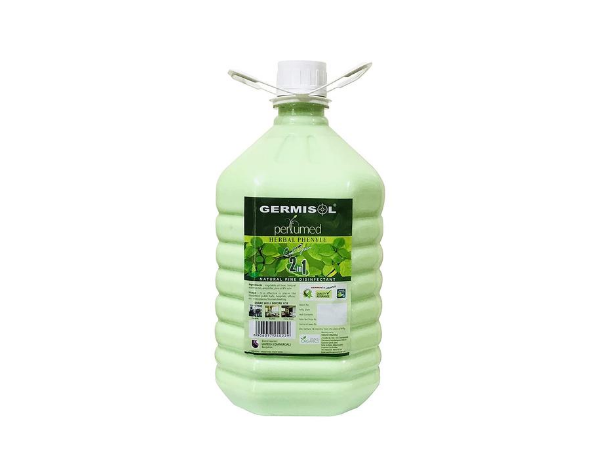 SwachhOrganics Germisol Herbal Floor Cleaner Phenyl