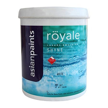 Asian Paints Royale Emulsion