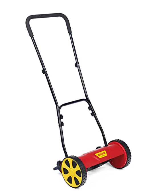 Wolf Garten Manual Reel Mower TT 350S