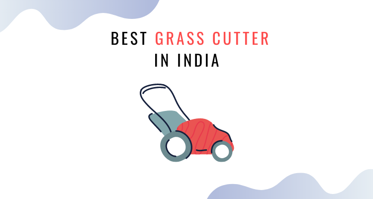 _best grass cutter in india