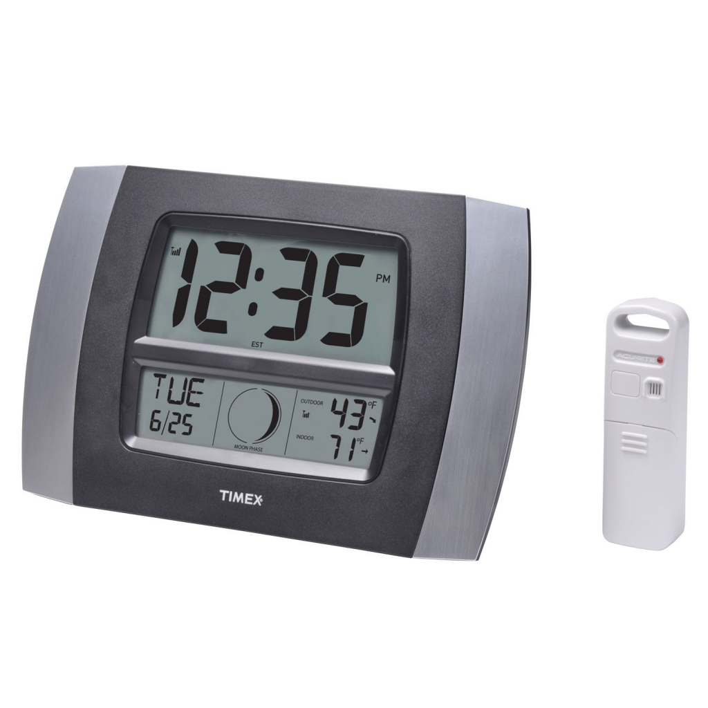 Timex-Digital-Wall-Clock